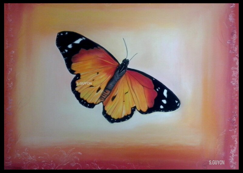 Papillon II OF