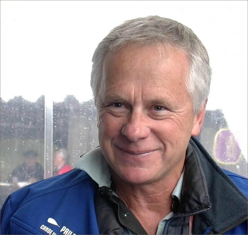 Christophe PRIGENT Pau 2017