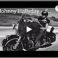 Johnny hallyday - j'en parlerai au diable (clip officiel) extrait de mon pays c'est l'amour