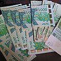 Envie d'avoir plus d'argent dans votre vie ?