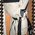 Mei taï (porte bébé chinois) d'annabelle