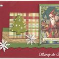 Christmas greetings ...
