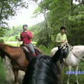 rando du 31 MAI 2009 Marie-anne, Flo et moi 024