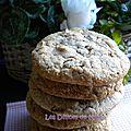 Les french cookies de l'upper east side