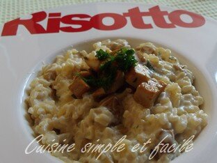 risotto cèpes 07