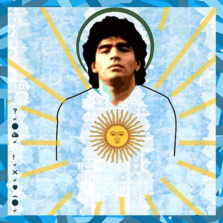 Diego_Maradona_wallpaper_444