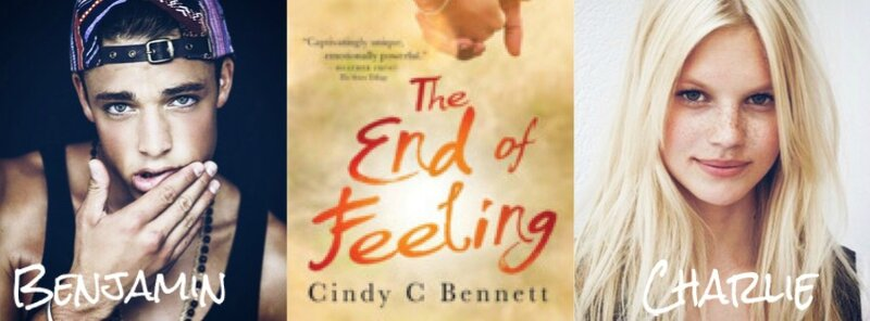 Review : The End of Feeling by Cindy C. Bennett