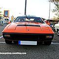 Lotus eclat (1975-1982)(rencard burger king septembre 2012)