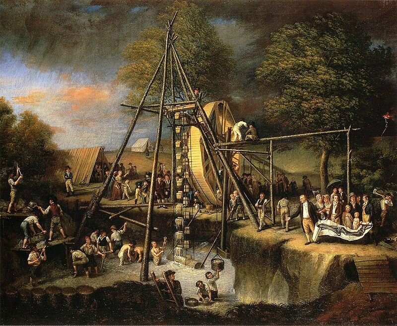 800px-C_W_Peale_-_The_Exhumation_of_the_Mastadon