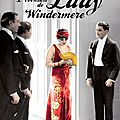 L'éventail de lady windermere, film d'ernst lubitsch