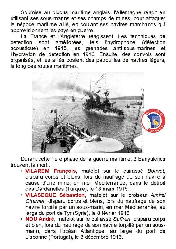 14) La Bataille de l'Atlantique - Page 3