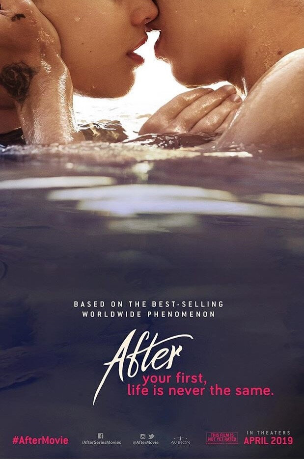 Premier trailer et affiche officielle du film After