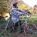 Souvenir, souvenir, le vélo Mondon...