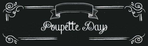 poupette-days