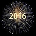 Bonne année à vous..............