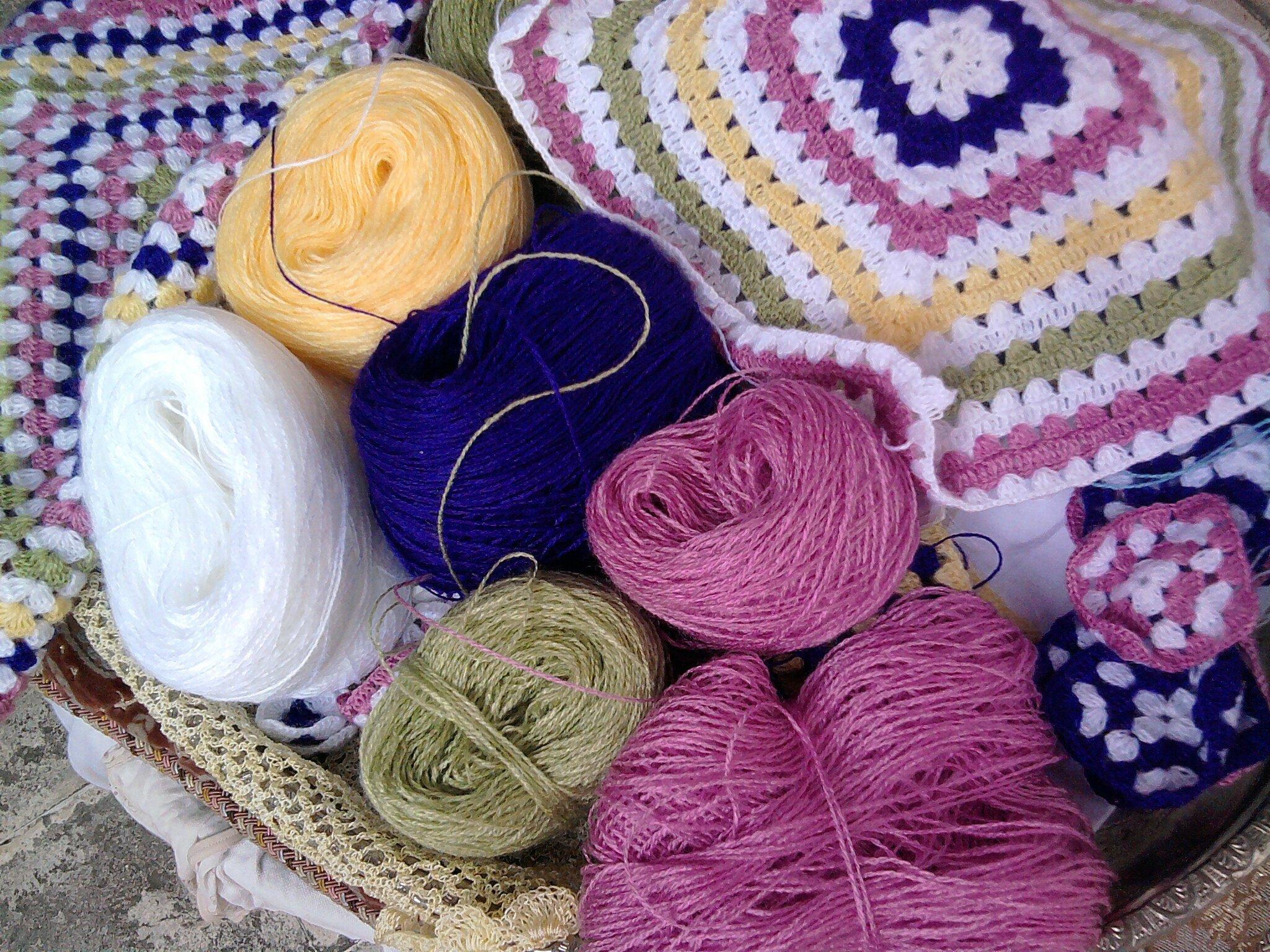 crochet-crochet
