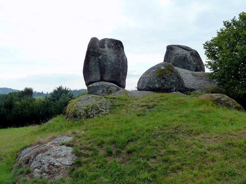 rochers de la Chaize à Fontfreyde
