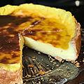 Le flan pâtissier facile et inratable de christophe felder