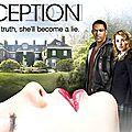 Deception- [1x01] & [1x02]