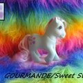 GOURMANDE (Sweet Stuff)