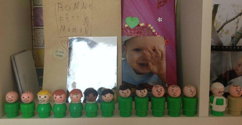 bonhommes Little people3