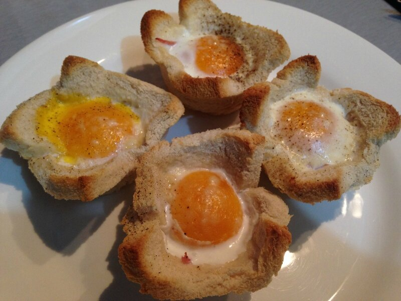 muffin croque madame (10)