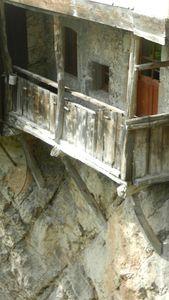 Pont en Royans - La Bourne - Choranche - Les Coulmes (30)