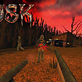 Test de dusk - jeu video giga france