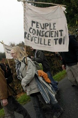 peuple conscient