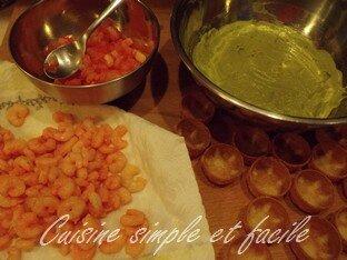 bouchées de crevettes 04