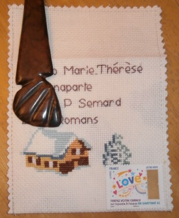 9 - Jeanine71 à Marie-Thé - 1