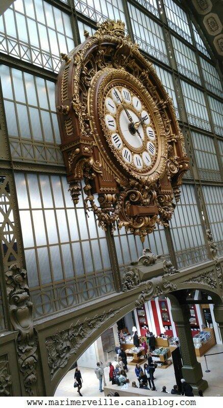 Musée d'Orsay 12 - Marimerveille