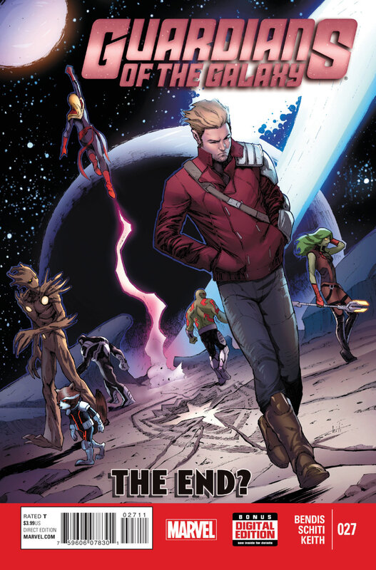 guardians of the galaxy 2013 27