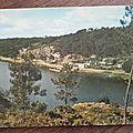 Redon - Ile aux pies datée 1980