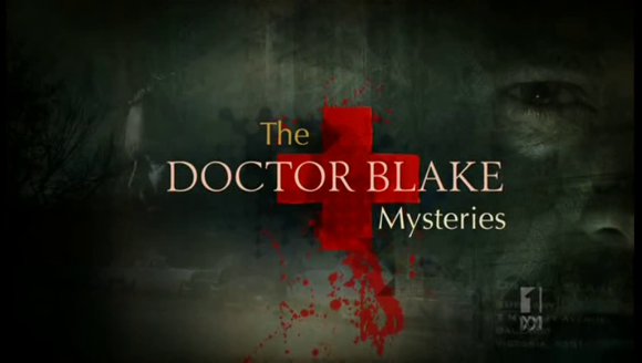 TheDoctorBlakeMysteries