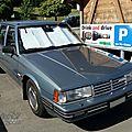 Mazda 929 (hb) 2.0i limited sedan 1981-1986