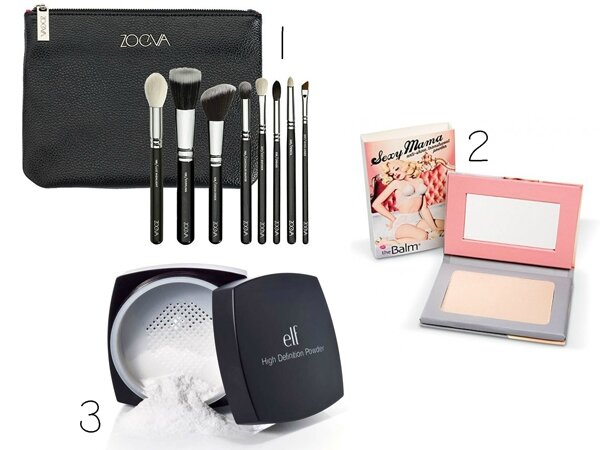 5 Top 2016 Ma Bulle Cosmeto Make-Up