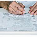 Jeudi 16 mai : avez-vous pensé à renvoyer votre déclaration de revenus ?