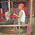 Le vietnam au sud de hanoï
