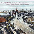 Les cousins - pas de rabiot pour les hommes punis de prison - les français ont passé le rhin (4e tête de pont)