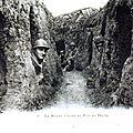 1919-09-20 - Le Bois en Hache à Souchez