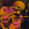 shelly Manne & His Men - 1953 - Vol
