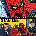 marvel deluxe stan lee