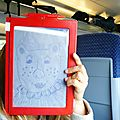TRAIN N° 9 MUNCH/BERLIN *