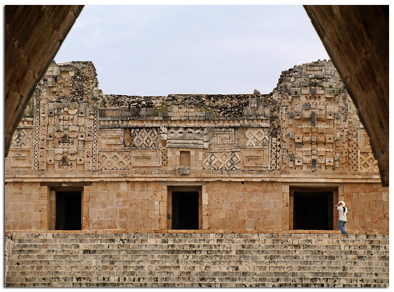 Mexique_Uxmal_3