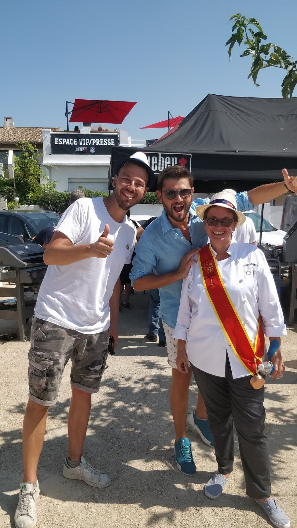 Championnat de France Barbecue 2019