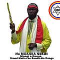 Kongo dieto 3277 : le grand maitre de la sagesse kongo dit que la politique n'est pas reservee aux voyous !