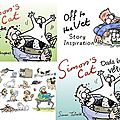 Off to the vet and other cat-astrophes, de simon tofield