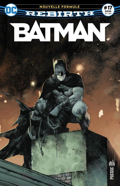 batman rebirth 17