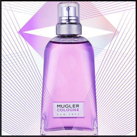 thierry mugler run free